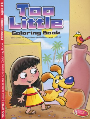 Christian Activity Books Christian Coloring Books