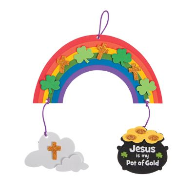 St Patrick S Day Crafts Saint Patrick S Day Craft St