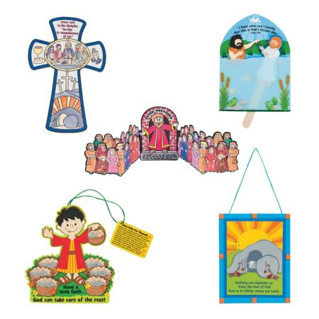 sunday school craft supplies bible school craft supplies