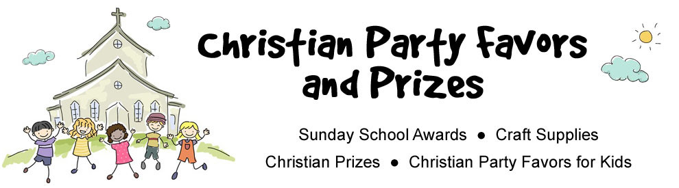 Christian Party Favors